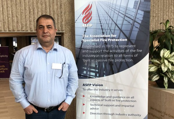 ASFP Seminar