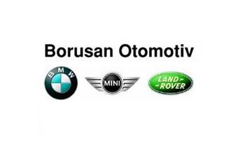Borusan Auto