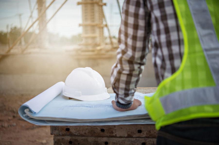 Site Survey & Inspection