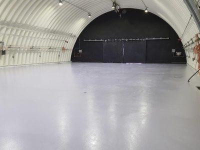 NATO Hangars